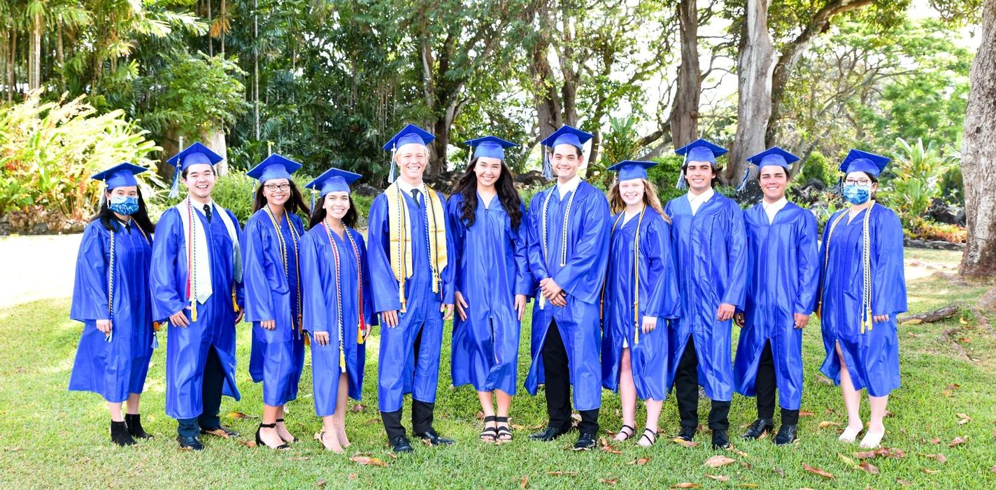 Growing a Graduate