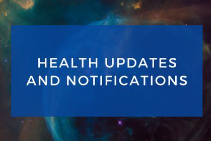 Health Updates